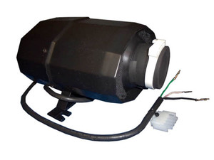 Hydroquip 1.0HP 120V 4.5AMPS Blower AS-610U