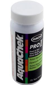 AquaChek Pro II 4 in 1 Test Strips 512084