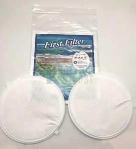Coleman Spa First Filter 2 Pack 10049