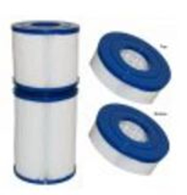 Sundance Spa Cartridge Filter 6000-134