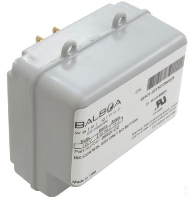 Balboa Bath Control 99601-02 Whirlpool ISC 115 Volts