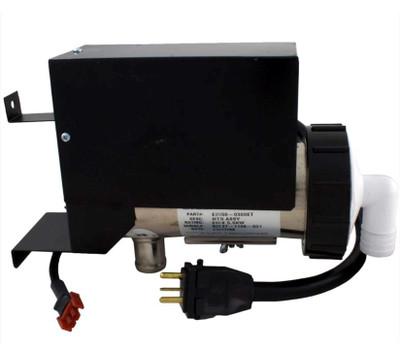 Gatsby 5.5kW 3 inch 230v LowFlo Heater 28-E0300-7T-K