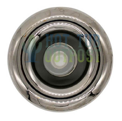 Cal Spas 3 Inch Stainless Steel Directional Jet PLU21703614