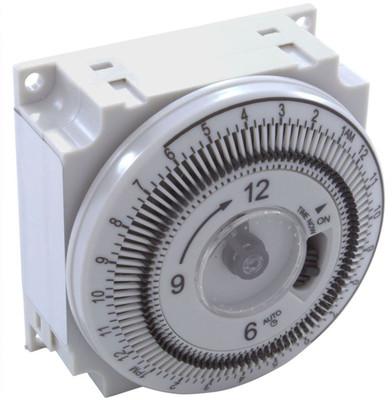 Grasslin Timer 34-0033-K SPDT