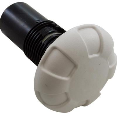 660-3510 White 6 Spoke