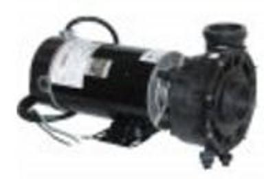 Caldera Spa Pump 2.0 Hp 1 Speed 240V Xp2 2 Inch Side Discharge