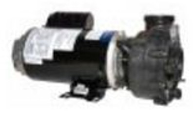 Caldera Spa Pump XP 1 Hp 2 Speed 120 Volt 48 Frame Side Discharge 2 Inch