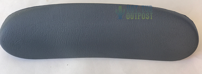 Coleman Spa Lounge Pillow Grey 1996-1999