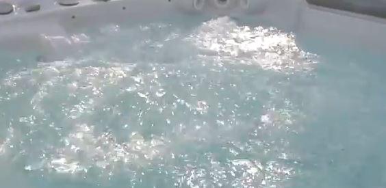 air lock spa