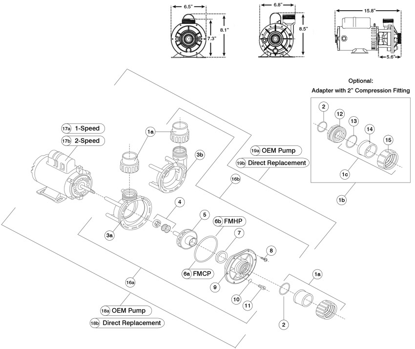 35 Flo Master Xp2 Parts Diagram