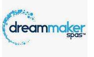 dreammaker spa parts