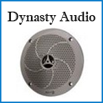 dynasty spa audio parts
