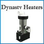 dynasty spa heaters