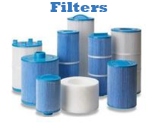Filters for Hot Tubs