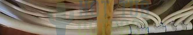 hose manifold PVC