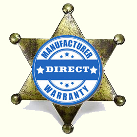 Manufacturer Direct Hot Tub Parts Warranty