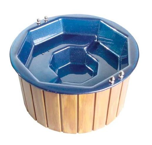 Miniature hot tub cheap