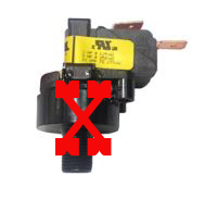 pressure switch past