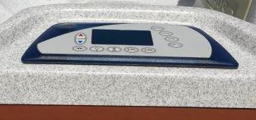 sundance spas control panels