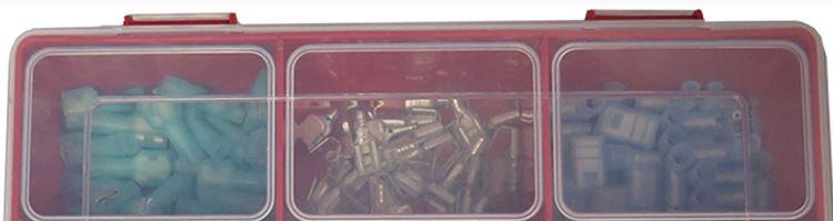 terminal wire kit