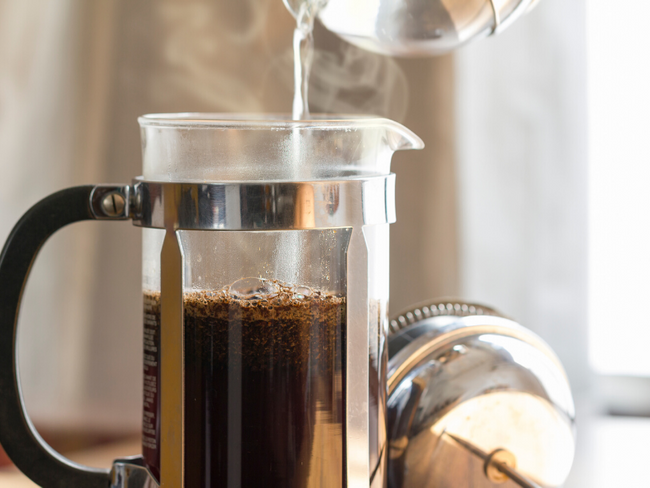 How to Make the Best CBD Coffee