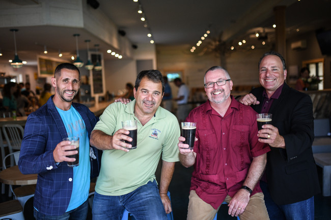 Shipyard Brewing & Vera Roasting Partner to Launch Nitro Cold Brew Coffee