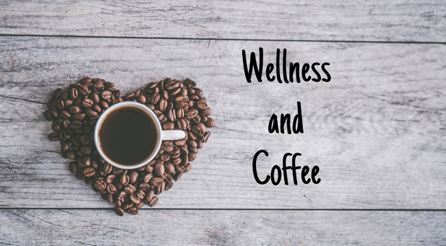 Wellness and Coffee - Vera Roasting Company