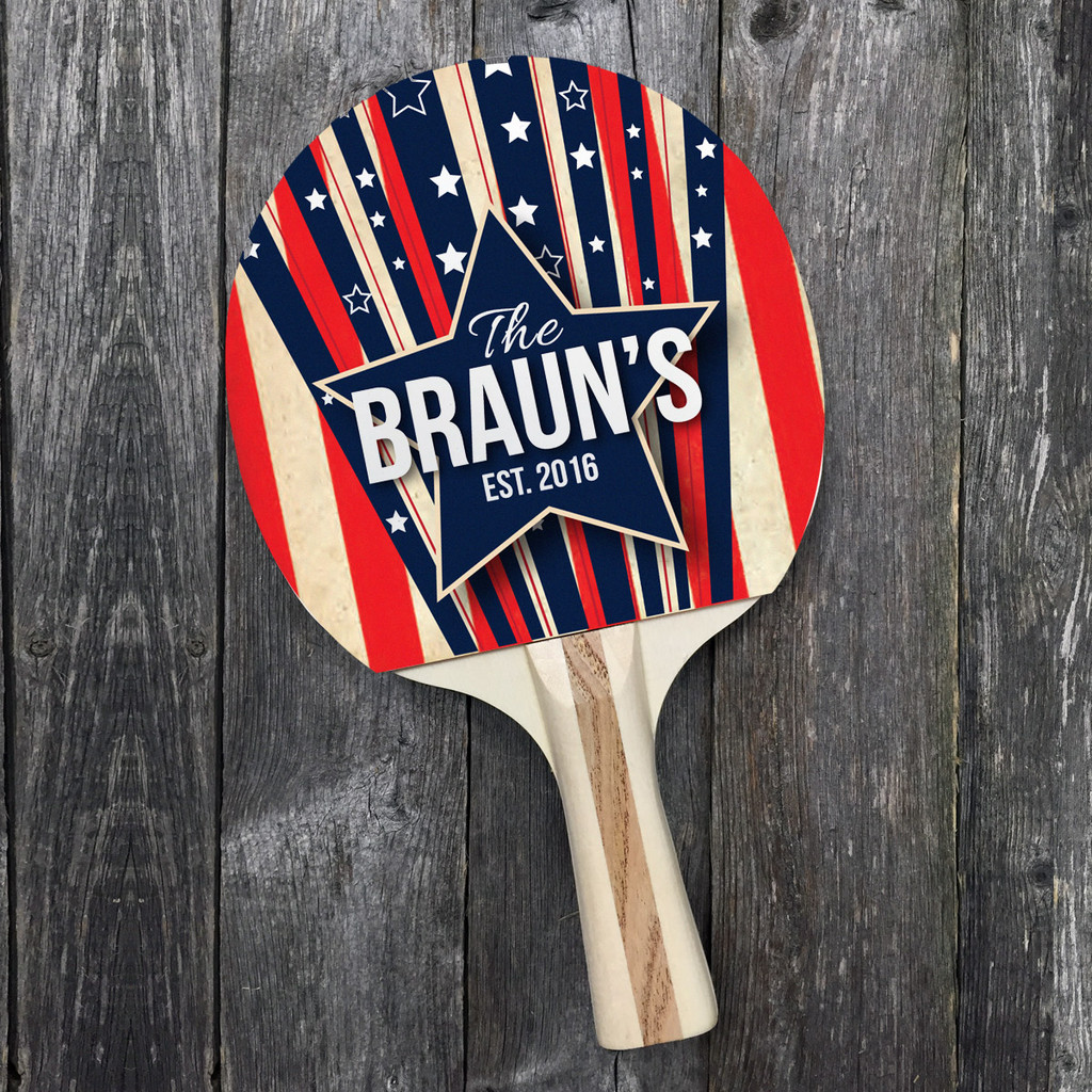 Paddle - Braun
