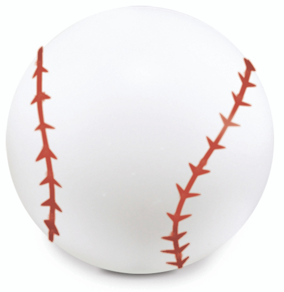 Baseball Ping Pong Ball - 1 Star