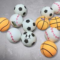 Custom Sports Balls (1-Star)