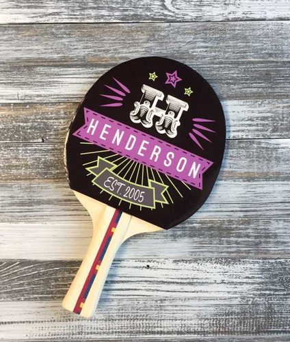 Paddle - Henderson