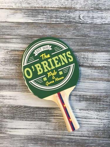 Paddle - O-Briens