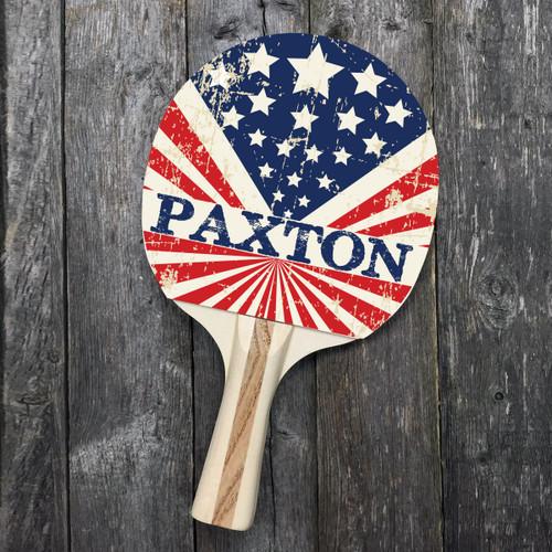Paddle - Paxton