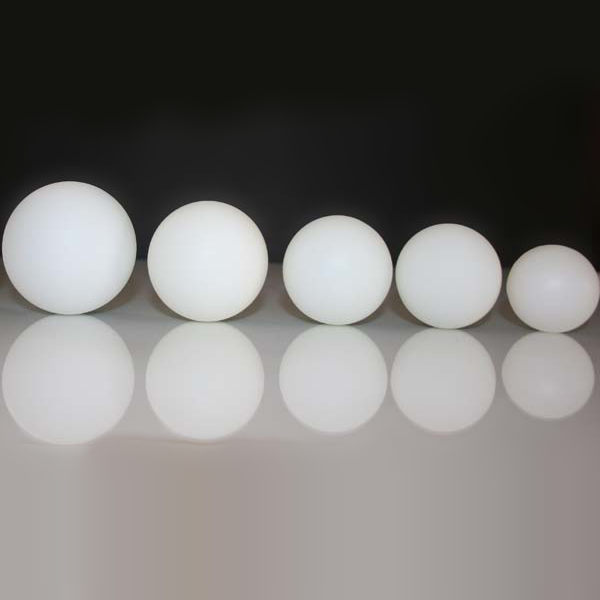 Uncommon Sizes Ping Pong Ball