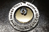 Infant and Pregnancy Loss, Memorial Jewelry