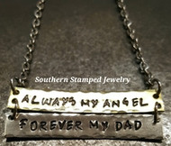 Memorial Jewelry – a great way to keep your loved ones near