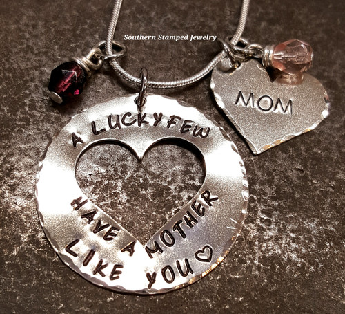 Mother Day gifts from Daughter