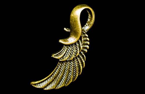 Angel Wing 11