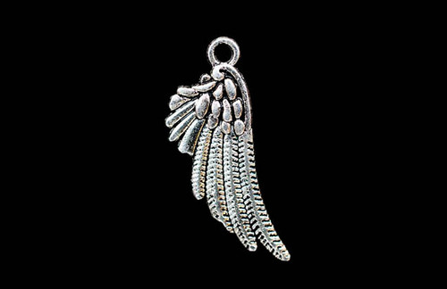Angel Wing 20 Jewelry Charm