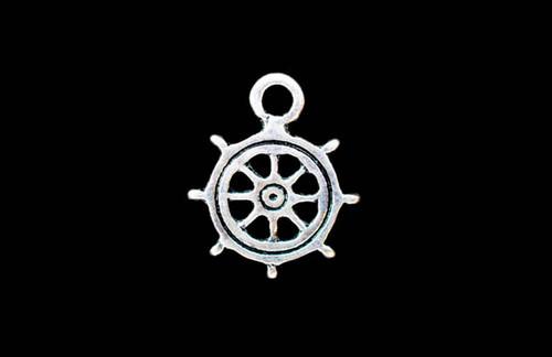 Boat Wheel 1