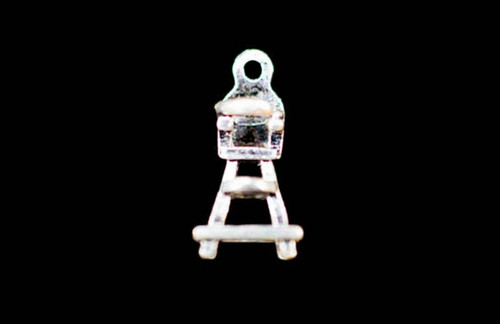 High Chair Jewelry Charm