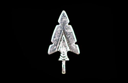 Arrowhead Jewelry Charm