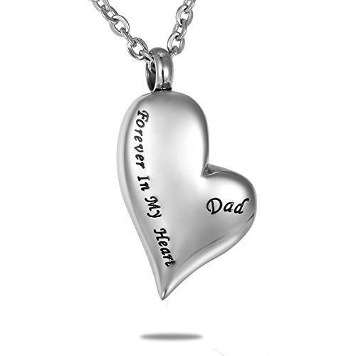 Dad Forever In My Heart Urn
