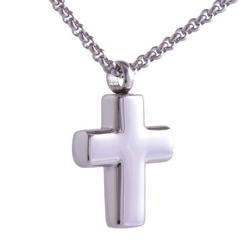 Cross Shaped Memorial Urn
