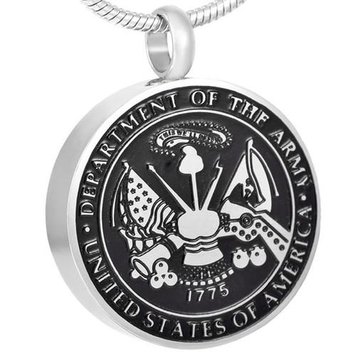 United States Army Urn