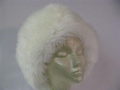 Sheepskin Fur Hat