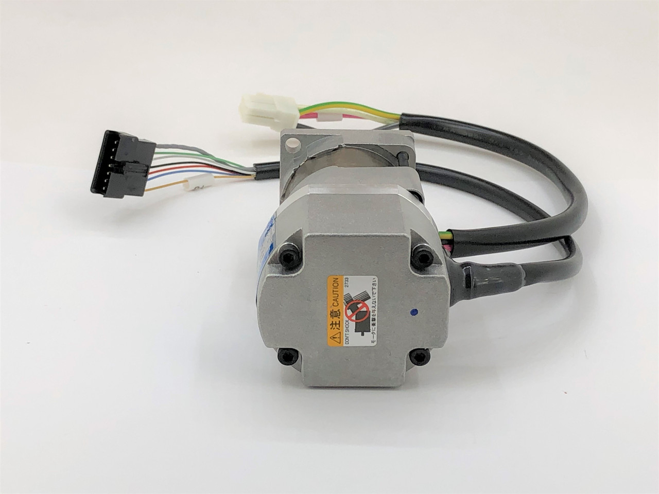 Servo Motor 50 Watt R Axis Yamaha Robot ZRFL ZRFH Series