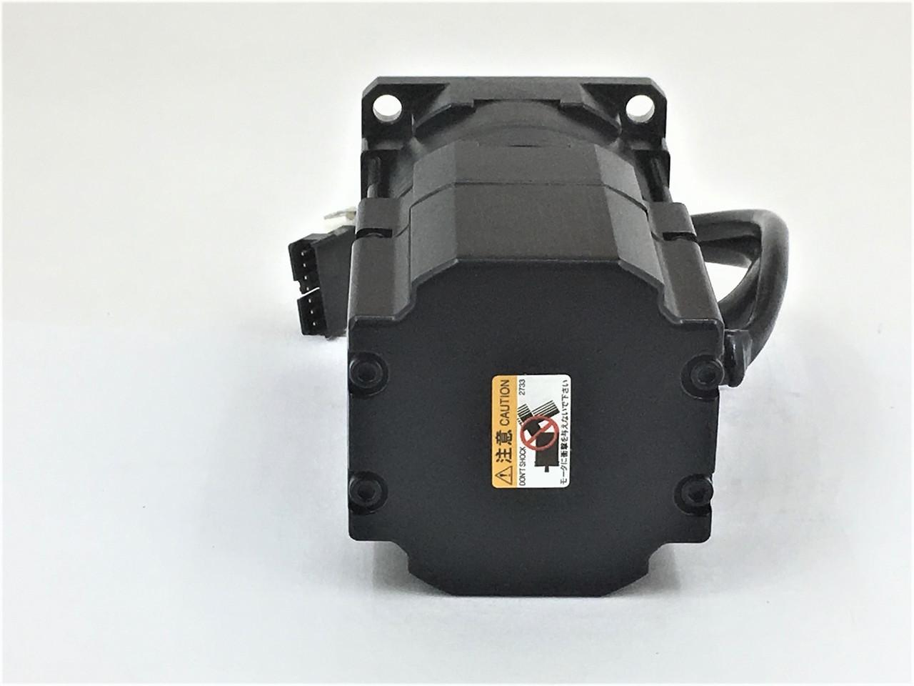 Servo Motor 200 Watt X Axis Yamaha Robot YK200 YK300 YK400 Series