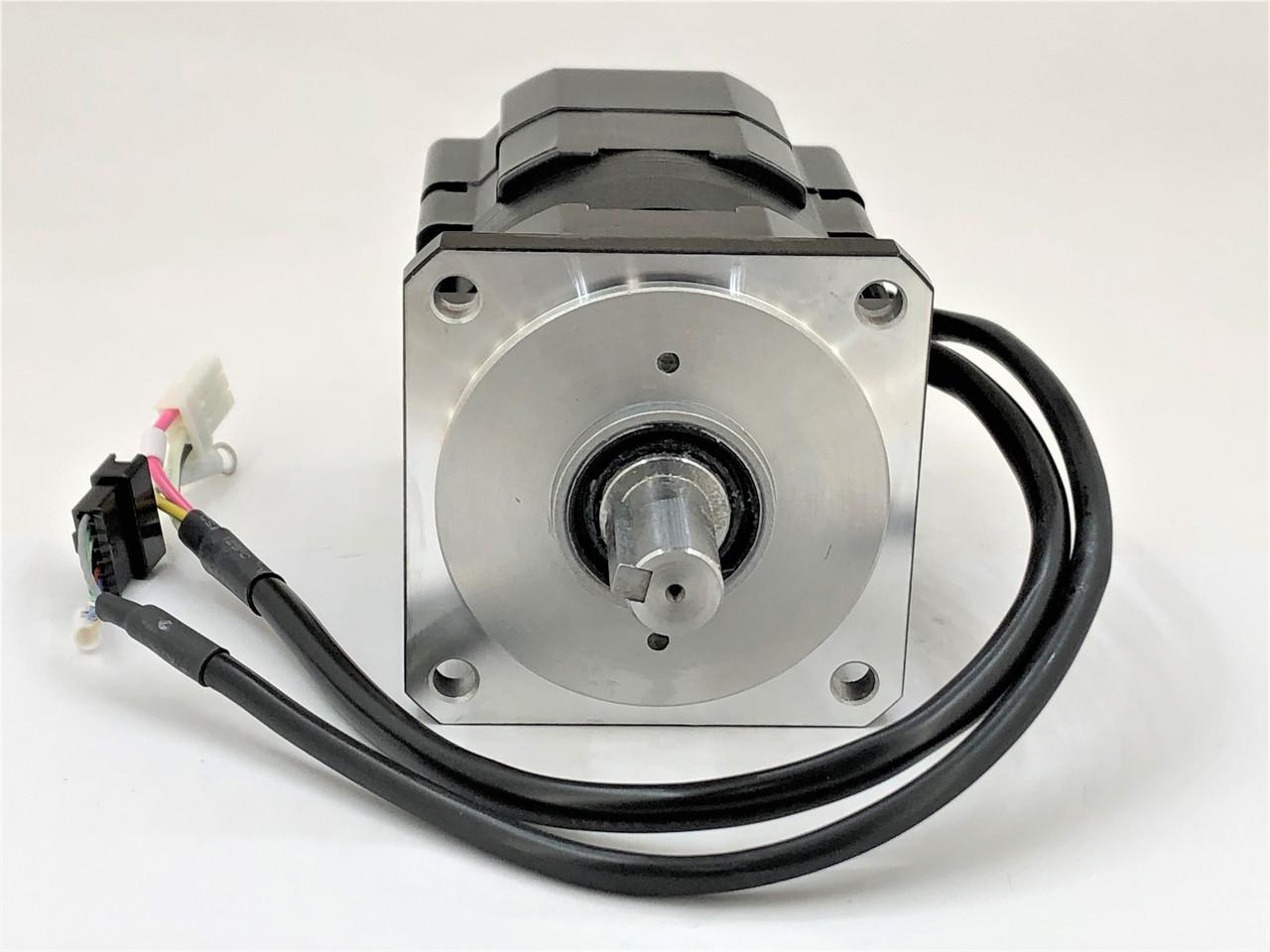 Servo Motor 400 Watt X Axis Yamaha Robot YK500 YK600 Series