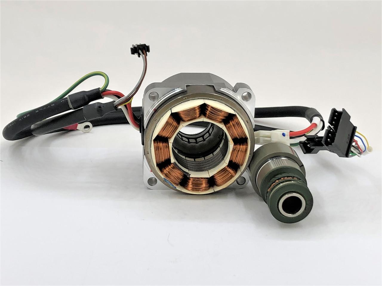Servo Motor  Z Axis Yamaha Robot SXYX ZF Series